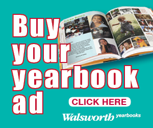 Senior recognition ads for sale