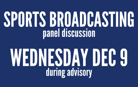 Broadcasting Panel Discussion