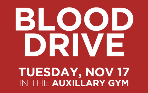 HHS Blood Drive