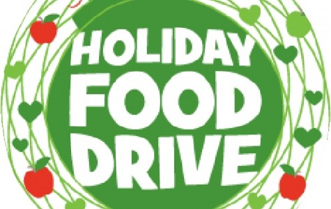 Holiday Tree Snack Drive