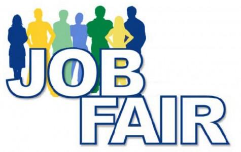 HHS Career & Job Fair