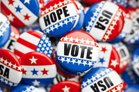 Student Body Presidential Elections: Your Voice Matters