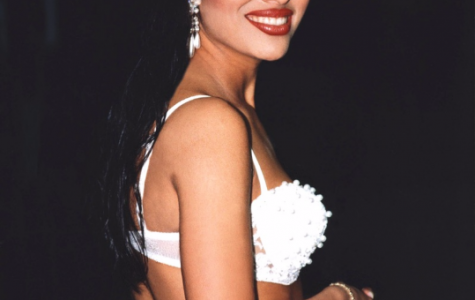 Remembering Selena Quintanilla