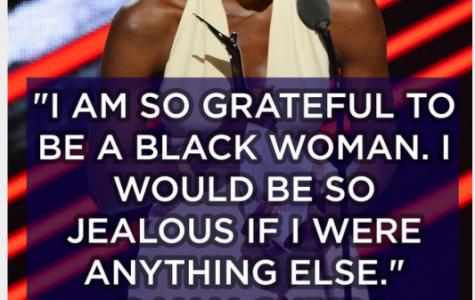 #BlackGirlsRock BET Awards