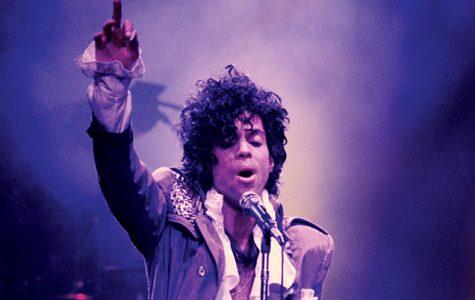 Legendary 'Purple Rain' musician Prince dead at 57