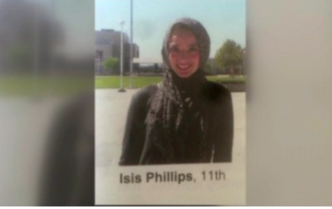 Islamaphobia at Los Osos High School