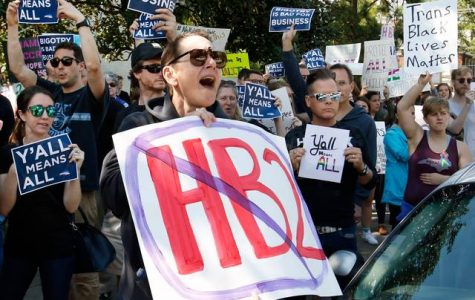 The Fight Against HB2 Hits the Music Industry