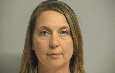 Police Officer Charged With First Degree Manslaughter