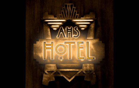 Ranting about American Horror Story: Hotel