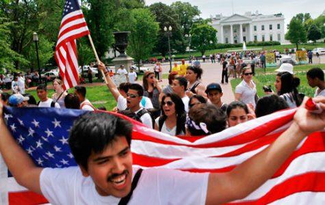 Hispanics Under a Trump Presidency