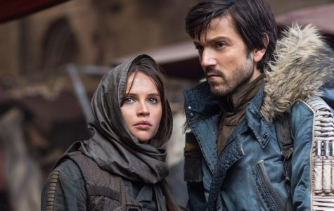Rogue One: A Star Wars Story, An Explosive Impact