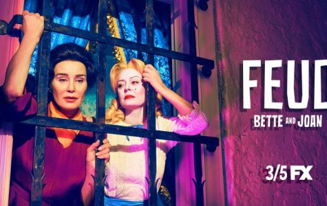 FX's Feud: Bette and Joan