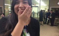 Student Spotlight: Kassandra Rodriguez