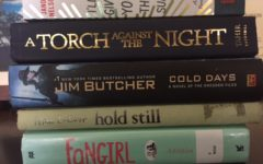Books You Should Read in March