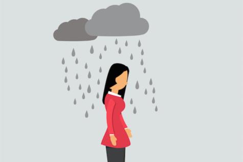 Mental Illnesses Among Latinas.