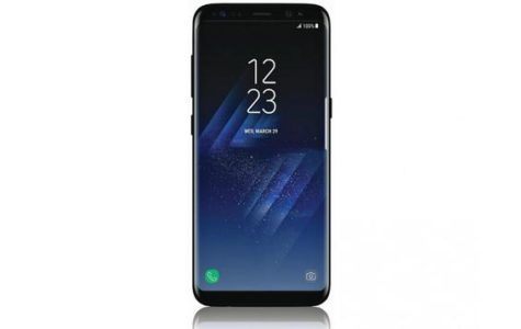 Samsung Galaxy S8 overview