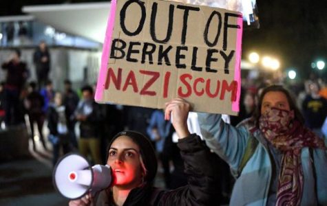 UC Berkeley: The Controversey Surrounding the First Ammendment-and the Fight to Attain It