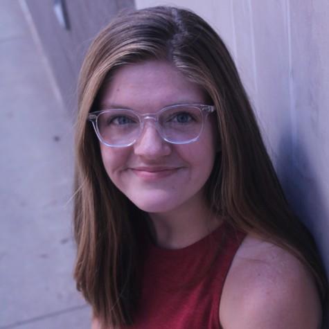 Photo of Allie Morris