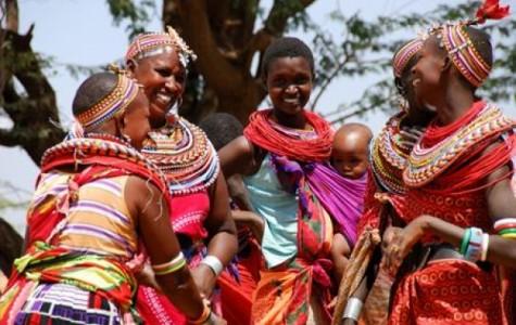 Kenya's Women Make A Move