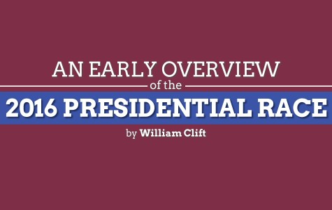 An Early Overview of the 2016 Presidential Race