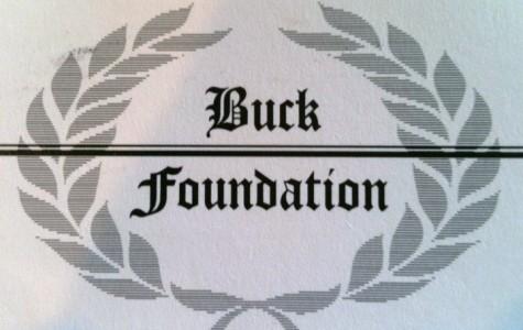 Buck Foundation Scholarship Winner: Jenna Leavitt