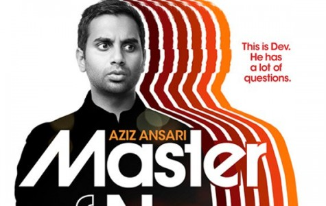Best New Show: Master of None