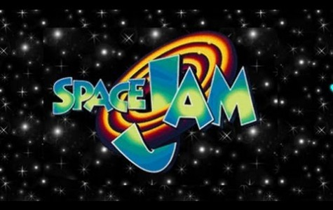 Colors Day-Space Jam