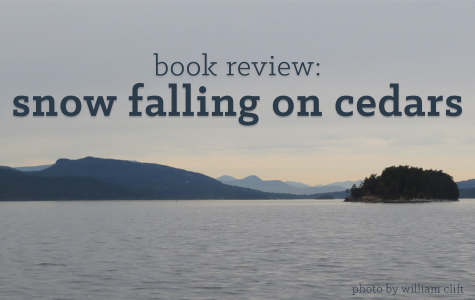 """Book Review: David Guterson's """"Snow Falling on Cedars"""""""