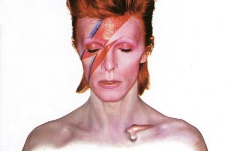 David Bowie Dies at Age 69 of Cancer