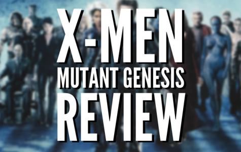 X-Men: Mutant Genesis Review