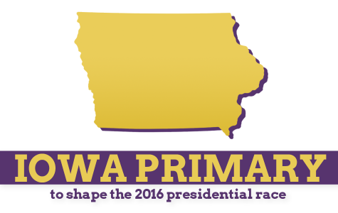 Next week's Iowa caucuses to shape the rest of the presidential race