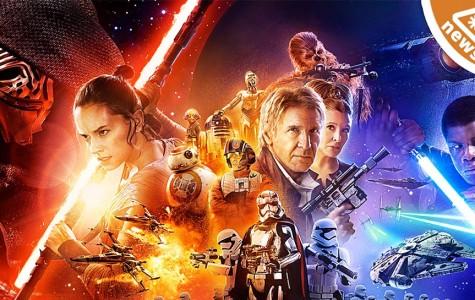 Star Wars: Diversity in the Media Awakens