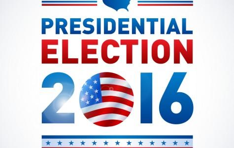 Presidential Candidates to Visit Arkansas