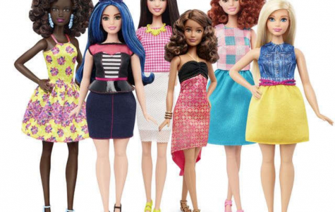 Encouraging Body Positivity, One Barbie at a Time