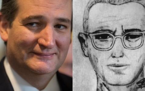 Memebusted: Ted Cruz the Zodiac Killer