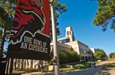 Student film causes lockdown on Arkansas State University campus