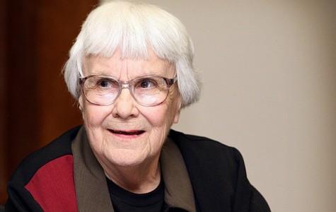 Harper Lee Dies at 89