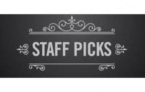 Staff Picks: Raspberry Cobbler