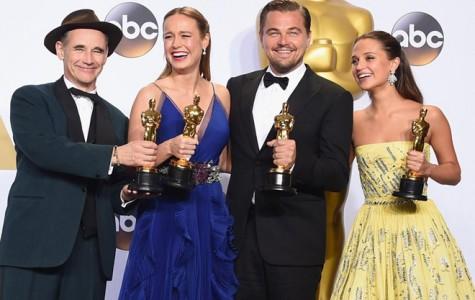 An Oscar Worthy Recap