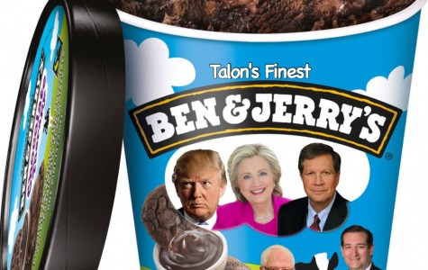 Make America Sweet Again
