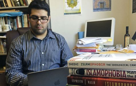 Threat or Simple Phone Call: A New Case of Islamophobia