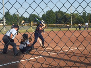 On The Road to State: Softball