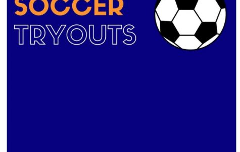 Men's Soccer Tryouts