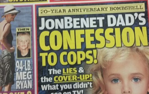 Resurgence in JonBenet  Ramsey Case