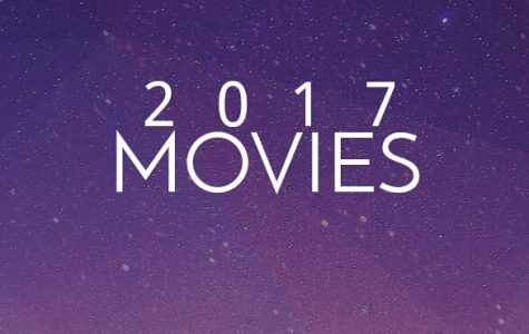 10 Movies to come in 2017