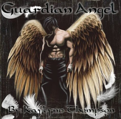 Guardian Angel ( 2 Black haired hottie)