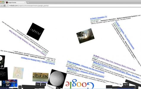 5 Google Easter Eggs that You should Try
