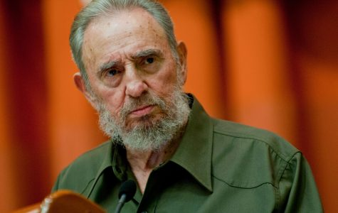 The  Aftermath of Fidel Castro's Death