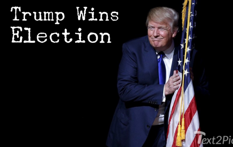 Trump Wins Election