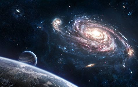 5 Coolest Facts about Outer Space
